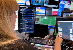 nxtedition Installs a Remote Newsroom for Covid-19
