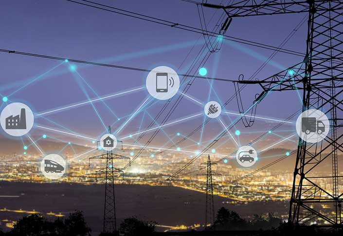4 Trends Impacting the Utility Industry