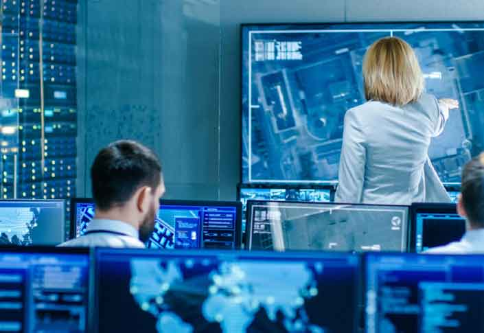 4 Technologies that are Changing Law Enforcement