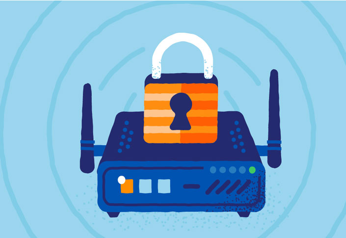 Considerations While Dealing with Threats to Wireless Security