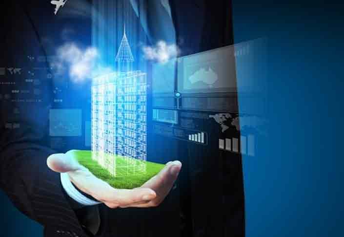 Top 3 Smart Building Trends in the Construction Industry