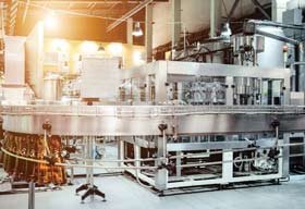 3 Major Challenges for the Food and Beverages Industry