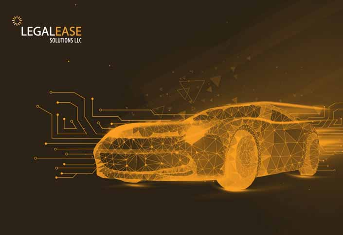 LegalEase's iPAT AI Tool to Help Handle Automobile Warranty Litigation in California