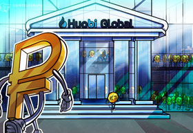 Huobi to Assist RUB Deposits and Withdrawals