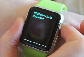 What You Can Do with a Smartwatch