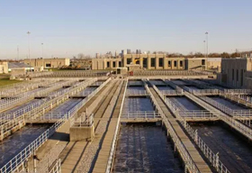 Ohio Picks Arcadis to Design a New Water Treatment Plant