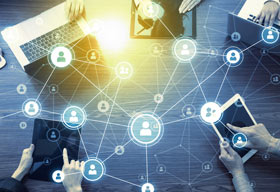How can Integrated System Improve Network and Communication