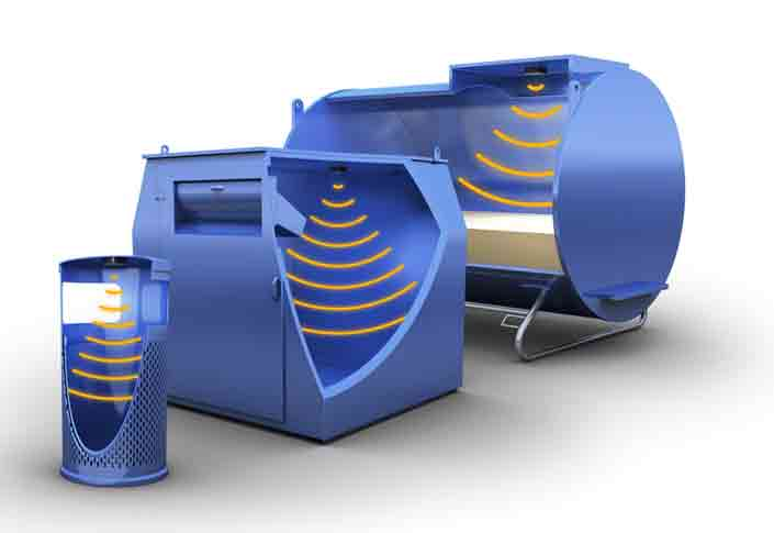 How Technology Can Impact Waste Management