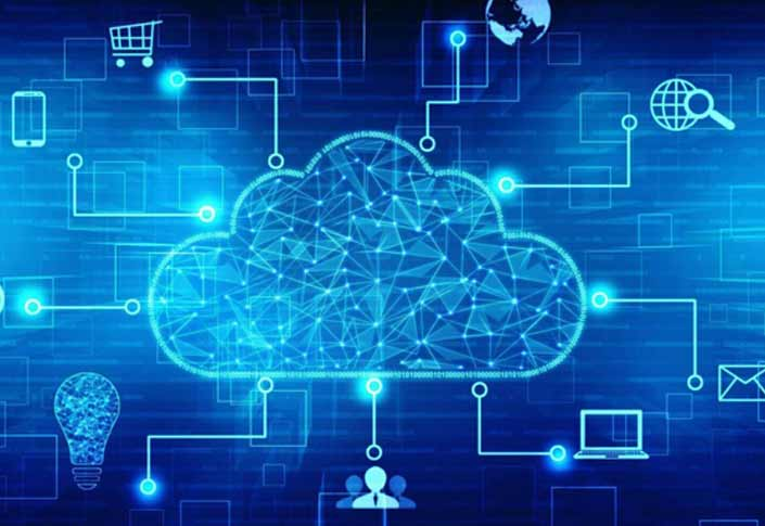 The Many Types of Cloud Computing Services