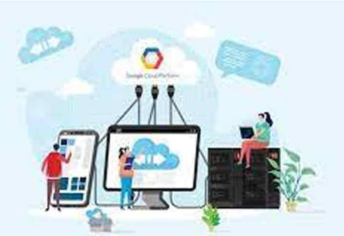 Why Firms Should Choose Google Cloud Hosting