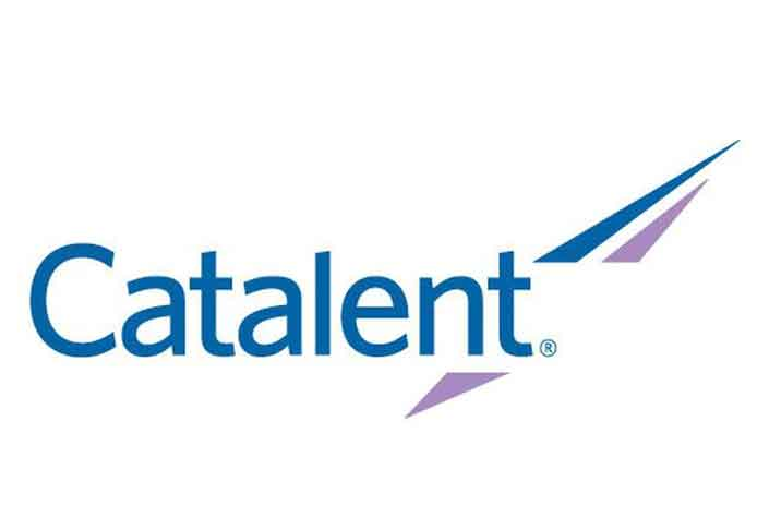 Charles Lickfold Joins Catalent as Chief Information Officer
