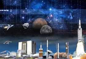 What's New in Aerospace Technology Space?