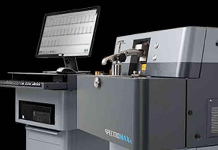 SPECTRO Debuts SPECTROMAXx LMX09 ARC/SPARK OES Analyzer