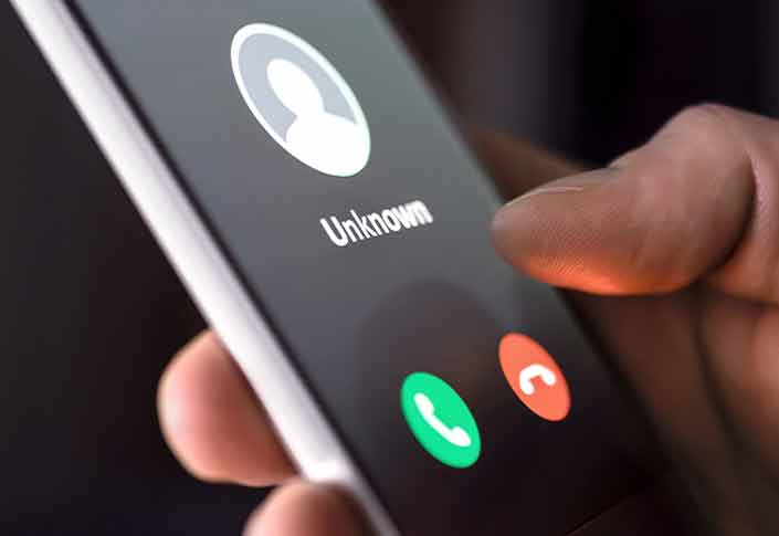 Key Ways to Combat Phone Call Spam