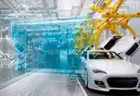 The Automotive Manufacturing Sector is Going Smart