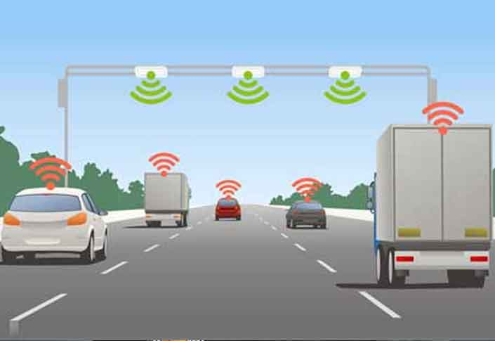 How Embedded Storage Emends Transportation