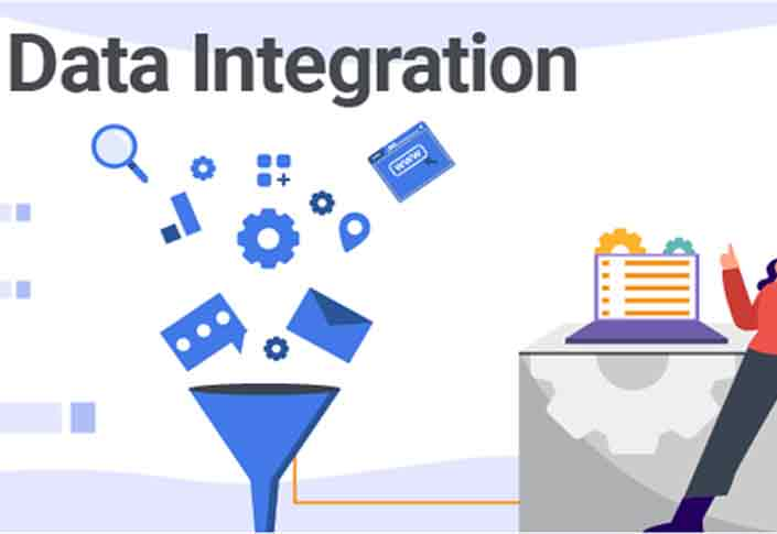 Latest Trends Followed in Data Integration