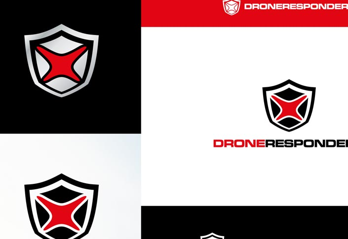 DRONERESPONDERS Launch Updated Brand Identity for Support of Public Safety UAS Initiatives
