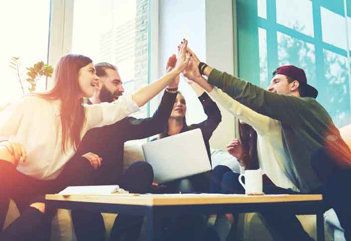 Amazing Ideas to Help Boost Employee Engagement