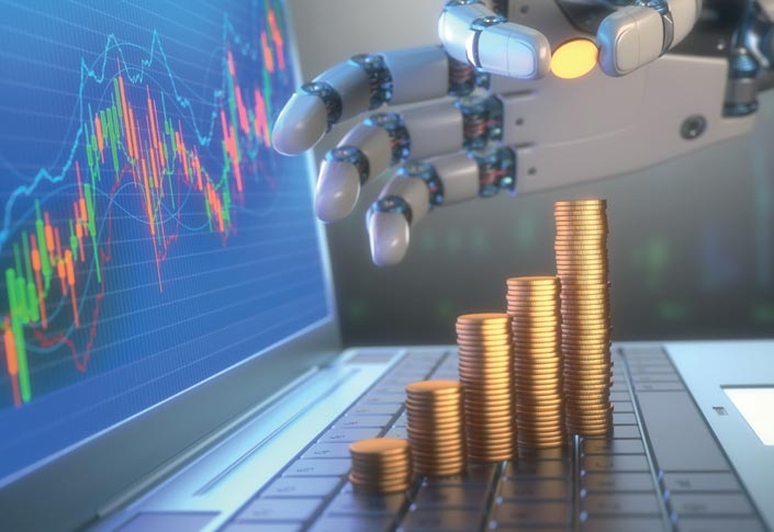 Artificial Intelligence and Business Productivity