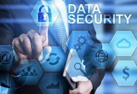 Types of Data Security Technology
