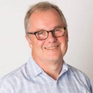 Drew Rockwell, CEO, Lavastorm Analytics
