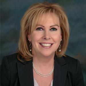Cassi Birnbaum, System-Wide Director of Health Information Management and Revenue Integrity, UC San Diego Health