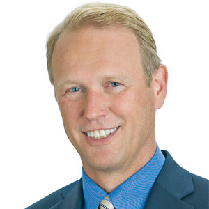 Dr. Dirk E. Mahling, CMVP; VP – Technology and Strategy, Alliant Energy
