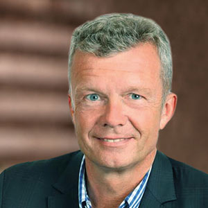 Claus Nehmzow, Chief Innovation Officer, Eastern Pacific Shipping Pte.