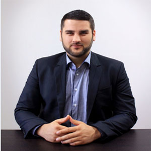 Dimitar Karaivanov, CEO, BusinessMap (Kanbanize)
