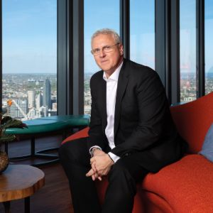 Alan Donnelly, Head of Financial Services, Salesforce [NYSE: CRM]