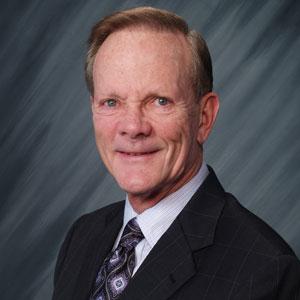 Joel Sutherland, Managing Director—Supply Chain Management Institute, University of San Diego