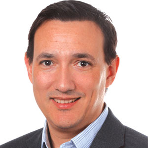 Emiliano Diez, VP, Cloud Services, Campus Management Corp