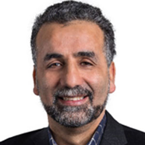 Said Al-Hallaj, Chairman/CEO and Co-founder, All Cell Technologies LLC