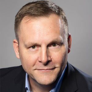 Adam Such II, President and Chief Operating Officer, Cellcrypt/CSG