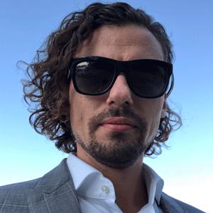 Arseny Gorokh, Head of Google Competency, EPAM Systems