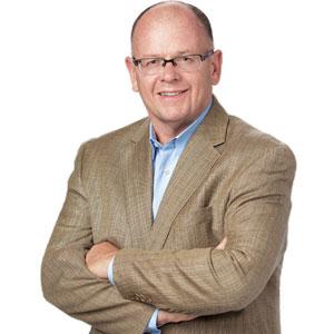 Stephen Butler, General Manager