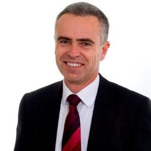 Colin Boyd, VP & CIO, Joy Global [NYSE:JOY]