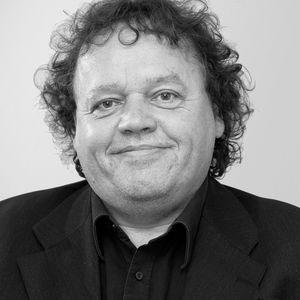 Dieter Reichert, CEO, Censhare AG