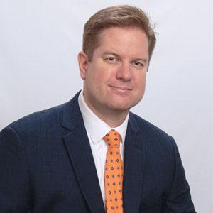 David Tossell, VP - Travel & Hospitality, DataArt