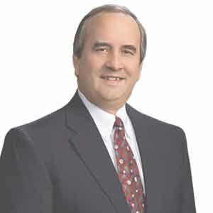 Don Kinard, Senior Technical Fellow, F-35 Production, Lockheed Martin Aeronautics Co