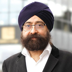Dr. Tirath Virdee, Director of Artificial Intelligence, Capita Plc