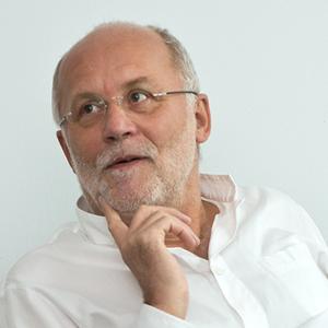 Janos Koppany, CEO,Intland Software