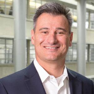 Scott Cardenas, CIO, City and County of Denver