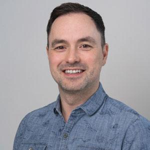Matt Hawkins, CEO, Cudo Ventures