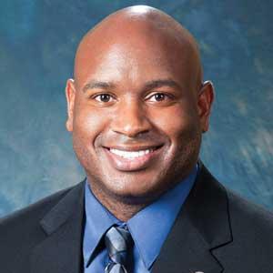 Brian Haugabrook, Chief Information Officer, Valdosta State University