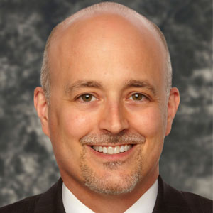 David Eldred, Marketing Manager, Rivermark Community Credit Union