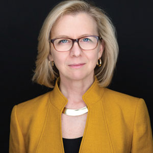 Deborah Johnston, Chief Financial Officer, Philadelphia Museum of Art