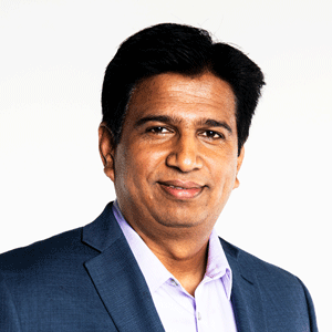 Ganesh Harinath, VP of Engineering, AI Platform & Applications, Verizon Media