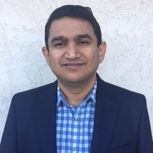 Advait Kulkarni, IT Director, Cetera Financial Group